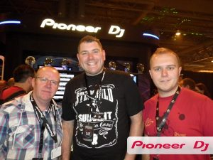 BPM Pioneer Hire Manchester