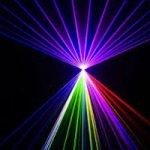 Hire Clubbing Laser
