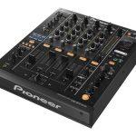 DJ Gear Hire - Pioneer DJM900 Mixer