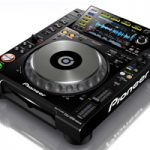 DJ Gear Hire CDJ 2000 Nexus