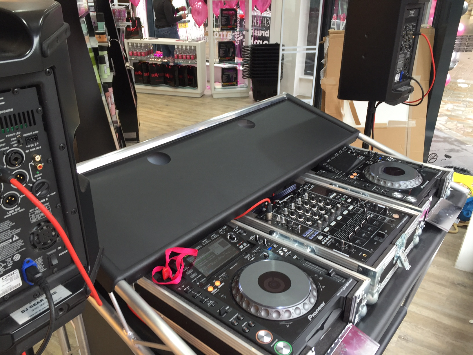 DJ Equipment Gear & Prices